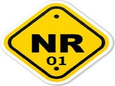 Ordem de Serviço (NR-1)