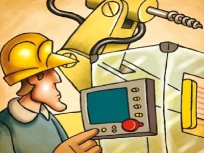Operadores de Máquinas e Equipamentos (NR-12)